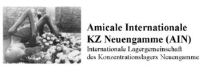 Logo der Amicale Internationale KZ Neuengamme