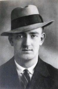Portrait Johannes Klok
