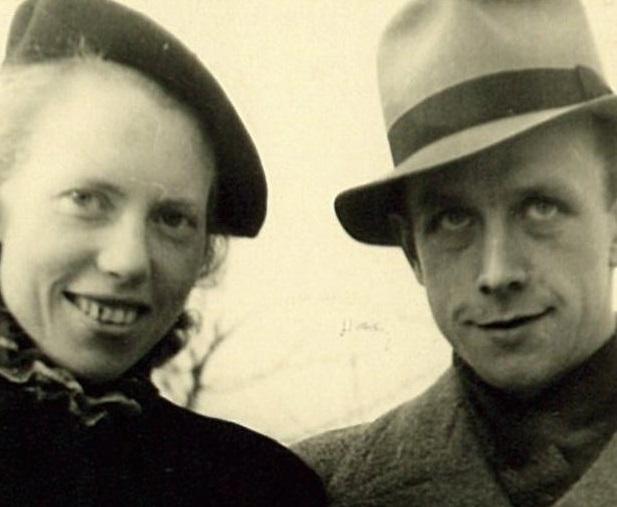 Herta und Carlheinz Rebstock